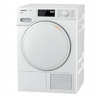MIELE TWE520WP Eco T1 | Heat-pump tumble dryer | A+++ EcoDry technology